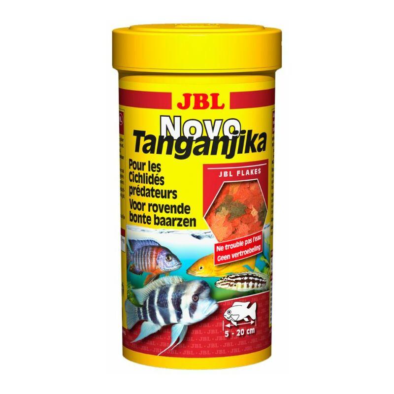NovoTanganjika Contenance - 250 ml - JBL