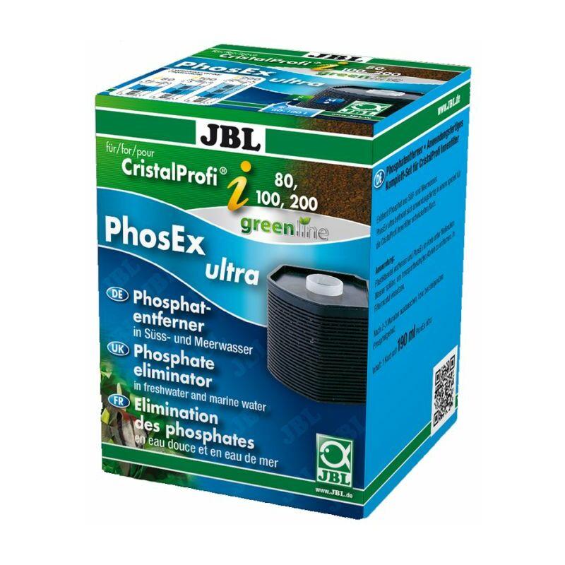PhosEX CristalProfi i - JBL