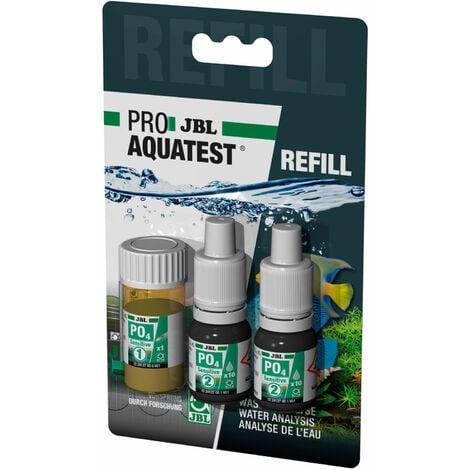 JBL PO4 Phosphat Test sensitiv - Reagens (Refill)