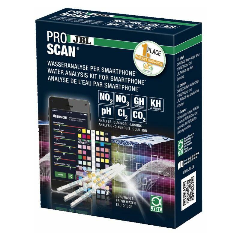 Jbl Pro Scan 4014162254207