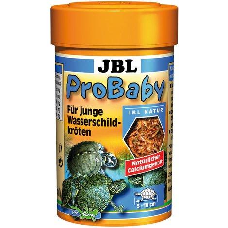 JBL ProBaby - Schilkrötenfutter - 100 ml