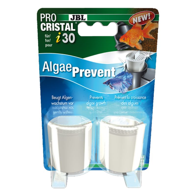 ProCristal i30 Algae Prevent - JBL