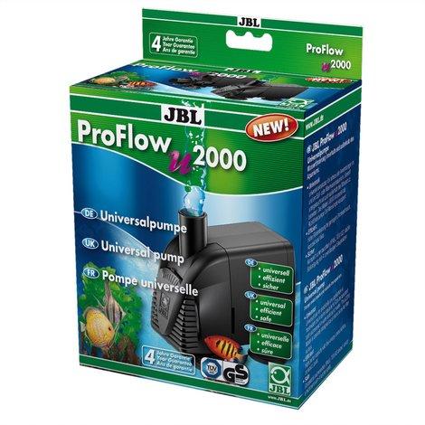 JBL ProFlow u2000 - Universalpumpe