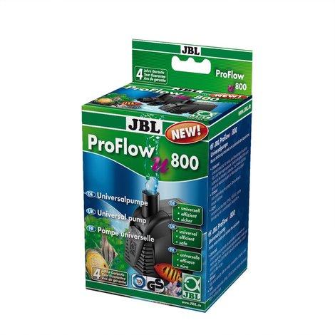 JBL ProFlow u800 - Universalpumpe