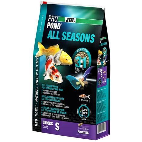 JBL ProPond All Seasons S