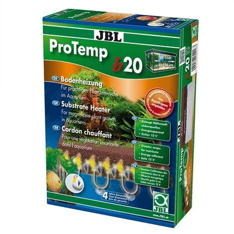JBL ProTemp b20 - Bodenheizung