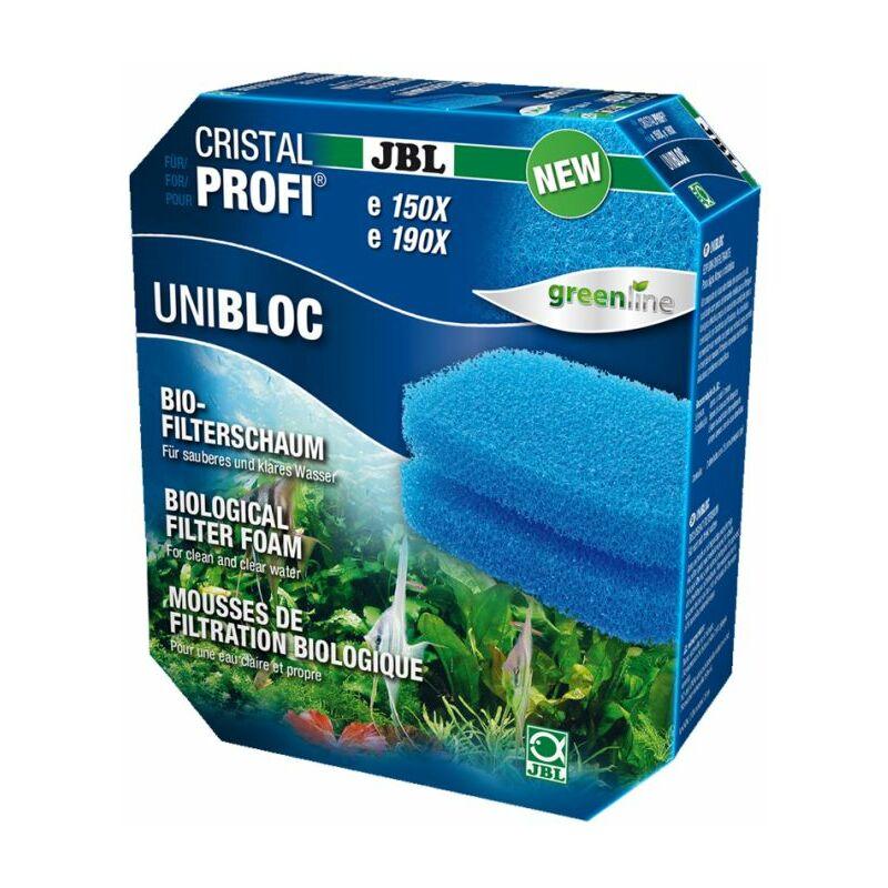 UniBloc CristalProfi e Modèle - e1500 - JBL