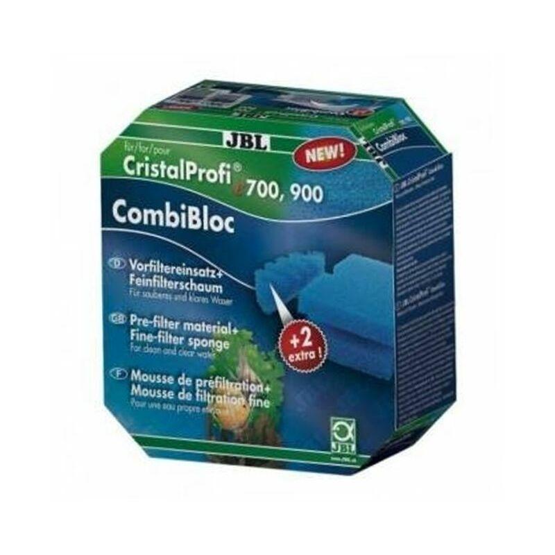CombiBloc CristalProfi e Modèle - e700/e900 - JBL