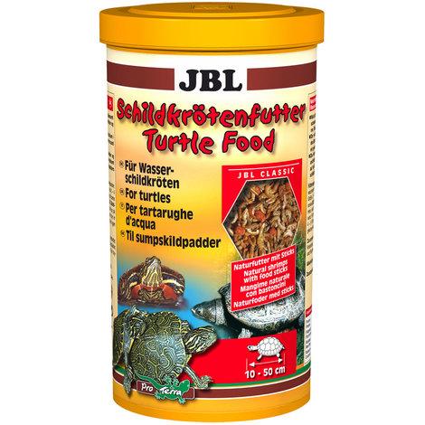 JBL Schildkrötenfutter