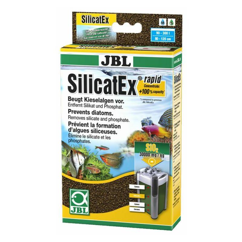 SilicatEx Rapid - JBL