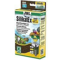 JBL SilicatEx Rapid - Prévient les diatomées par élimination des silicates