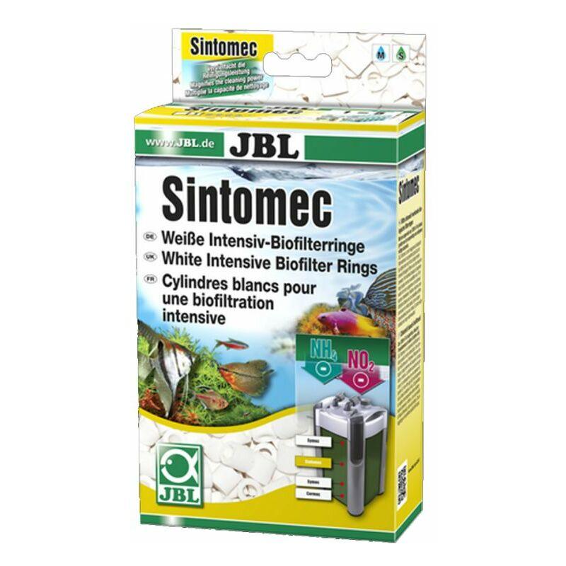 SintoMec - JBL