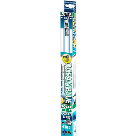 JBL Solar Ocean Blue Ultra - T5