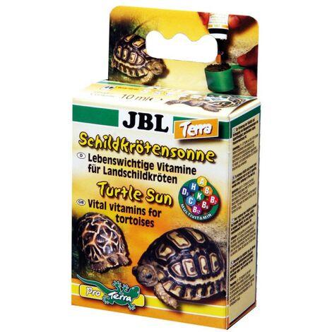JBL Soleil pour tortue terrestre