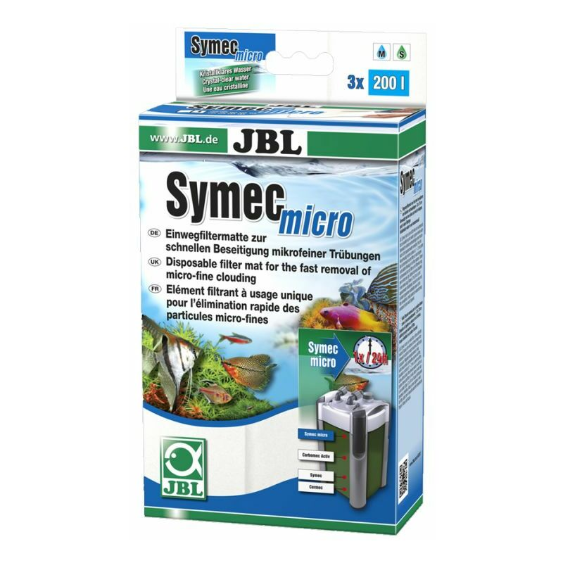 Symec Micro - JBL