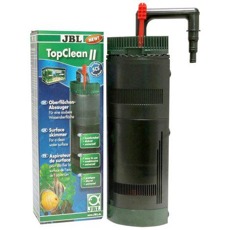 JBL TopClean II - Oberflächenabsauger