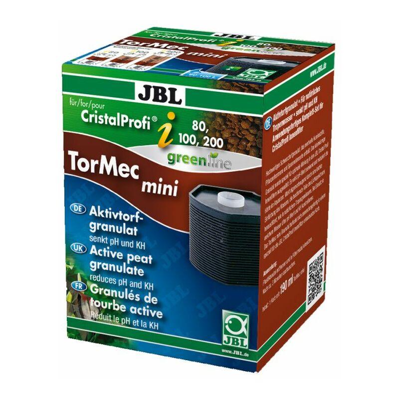 TorMec Mini CristalProfi i - JBL