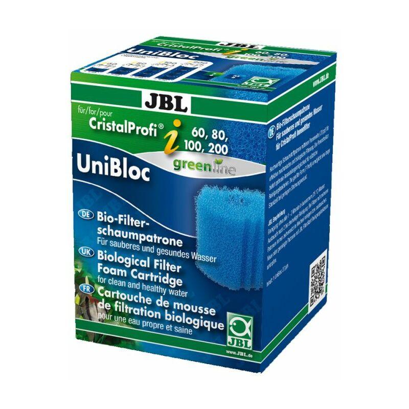 UniBloc CristalProfi i Modèle - i60-200 - JBL