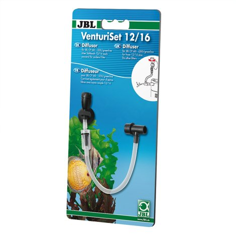 JBL VenturiSet 12/16 CPi