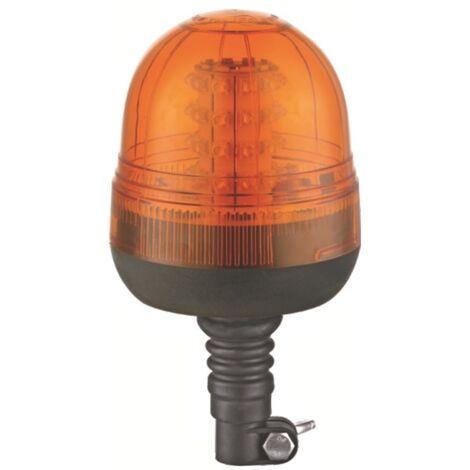 JBM 52456 GIROFARO LED 12-24V BASE FLEXIBLE