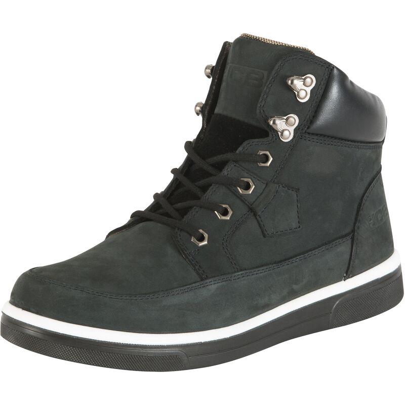 Image of 4CX Safety Hiker Boots Black - Size 11 - JCB