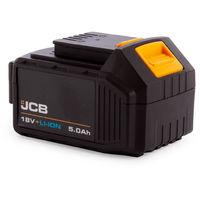 JCB 50LI 18V Li-ion Battery 5.0Ah