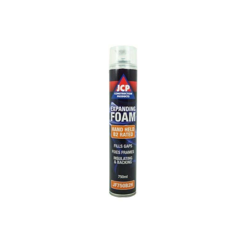 Image of B2 Fire Rated Hand Expanding PU Foam Cleaner - JCP