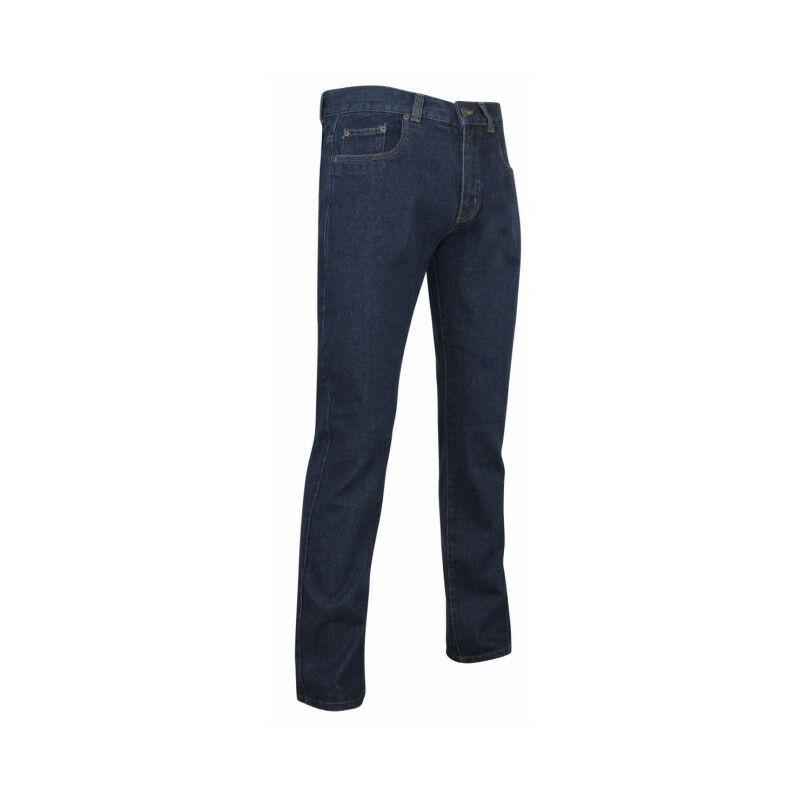 Jean's bleu FLORIDE (50) - Taille pantalon : 50 - LMA