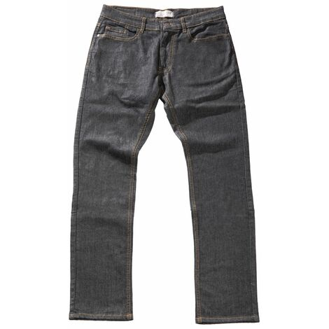 Jeans de travail coupe droite denim stretch CORDURA® - 44