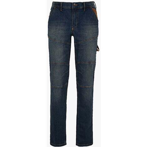 Jeans de travail Diadora Utility PANT STONE PLUS