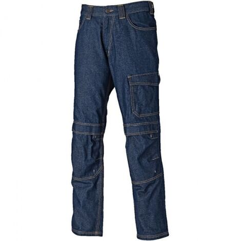 Jeans de travail multi-poches - Stanmore - Dickies