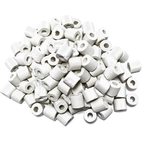 Jebao 204 Außenfilter Ersatzteil Keramikringe 750 g Filtermedium Filtermaterial