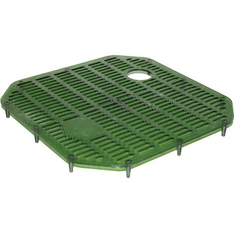 Jebao Spare Part: Filter Tray Cover Aquariumfilter External Model 304