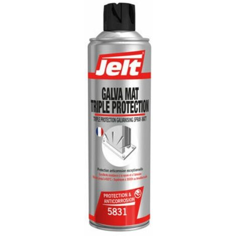 JELT - Bombe Galva mat triple protection - 005831