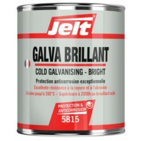 """main image of """"JELT - Galva brillant en pot Revêtement de protection longue durée - 005815"""""""