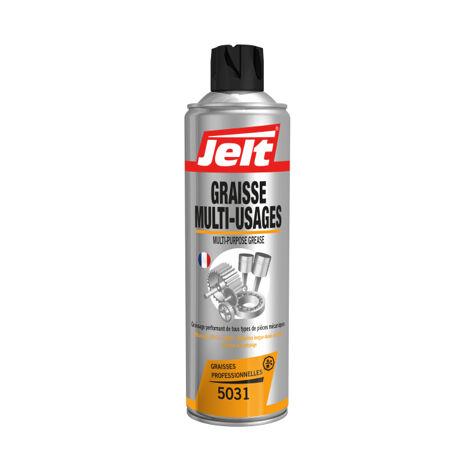 JELT - Graisse multi usages - 650 ml - 005031