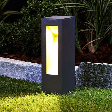 Jenke impressive LED pillar light