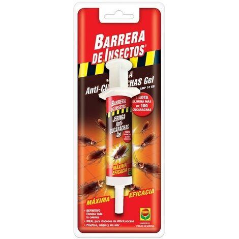 "main image of ""Jeringa Anti Cucarachas Compo Barrera Gel 10gr"""