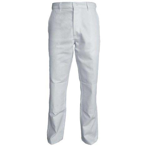 JEROME Pantalon de travail homme poches genoux Vpb