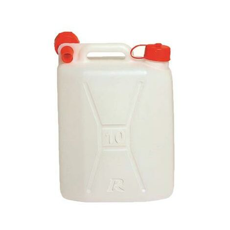 Jerrican 10 litres alimentaire