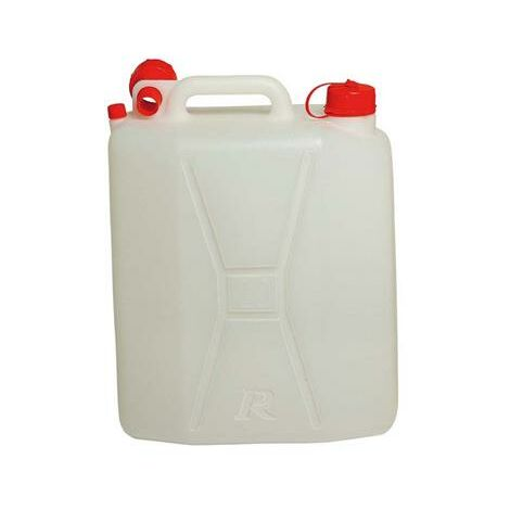 Jerrican 20 litres alimentaire