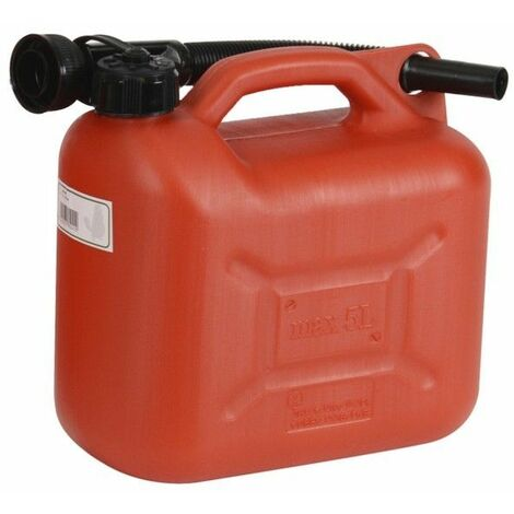 Jerrican 5 litres