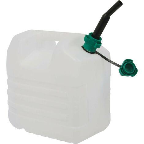 JERRICAN Alimentaire bec verseur 20 litres - S18744