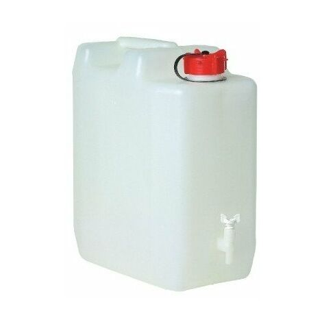 """main image of """"Jerrican alimentaire extra fort Eda - 35 l"""""""