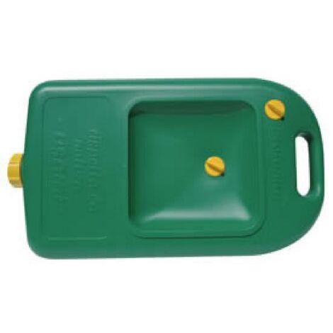 Jerrican de vidange vert 10L Generique