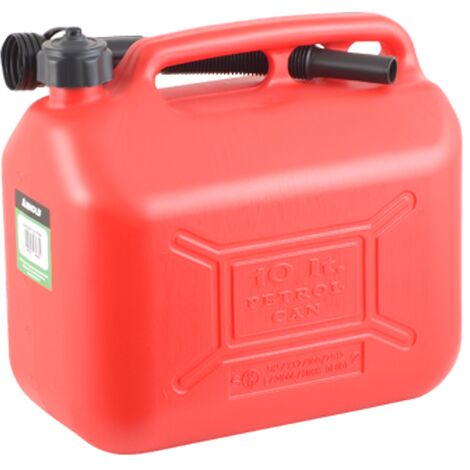 """main image of """"Jerrycan d'essence Arnold rouge 5 L"""""""