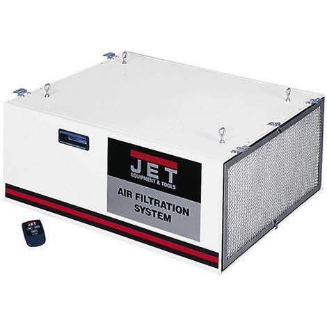 Jet AFS-1000B-M Système de filtration d'air 0.2kW 230V Jet AFS1000M