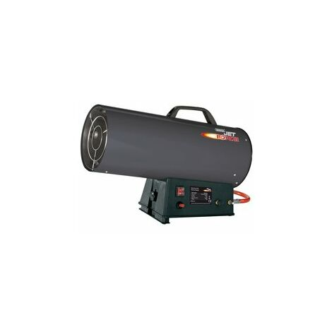 Jet Force, Propane Space Heater - (136,000 BTU/40kW) (47105)