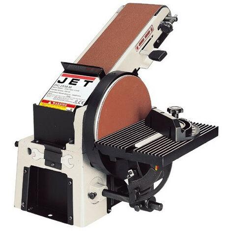 JET - Ponceuse combinée à bande 0,52kW 230V 100x914mm - JSG_233A-M