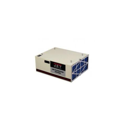 JET : Systeme de filtration d'air AFS 1000B pour atelier